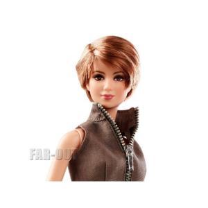 ダイバージェントNEO Divergent シリーズ Insurgent トリス ドール 人形 映画版|far-out|03