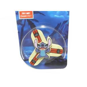 スティッチ ハンドスピナー ライトアップ ディズニーストア限定 Light-Up Fidget Spinner|far-out