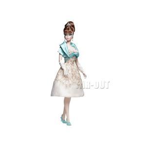 マテル社 2012年 ゴールドラベル  バービー ファッション・モデル・コレクションは、そのルーツに...