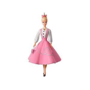 ホールマーク 2018 オーナメント バービー ソーダショップ Barbie Soda Shop|far-out