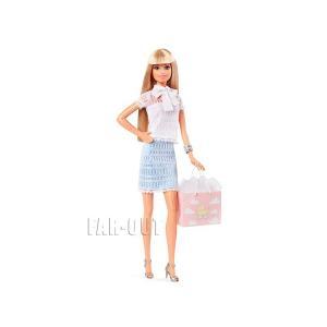 バービー ウェルカムベイビー 誕生祝い ドール 人形 Barbie Welcome Baby (FJH72)|far-out