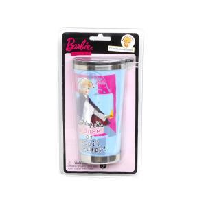 バービー タンブラー レジスタード・ナース フタ付き ドリンクカップ トラベルマグ 看護師  Barbie Travel Mag Registered Nurse|far-out