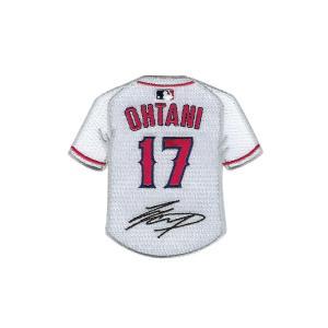 アメリカ 2018年  MLB (メジャーリーグベースボール)正規ライセンス商品  大谷選手のサイン...