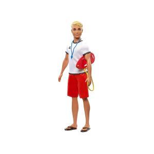 バービー ケン ライフセーバー ドール 人形 ライフガード Barbie Lifeguard Ken|far-out