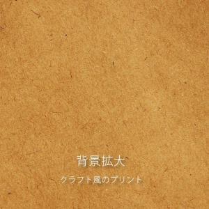 席札 ペーパーランチョンマット デザインBメニュー付【クラフト風】/ 結婚式|farbe|05