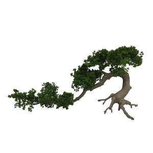 造花盆栽 五葉松 W110|faristyle
