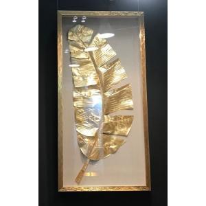 ゴールドリーフ オブジェB|faristyle
