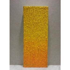 バリ絵画 20×50 010C (アジアンインテリア)|faristyle