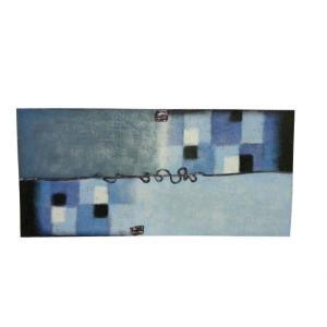 バリモダン アートパネル 150*70A (アジアンインテリア)|faristyle
