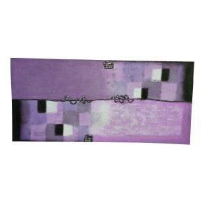 バリモダン アートパネル 150*70C (アジアンインテリア)|faristyle