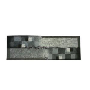 バリモダン アートパネル 150*50B (アジアンインテリア)|faristyle