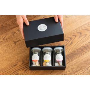 【箱付き】ぽんしゅグリア 3本セット ギフト 贈り物 プレゼント お土産 日本酒カクテルの素