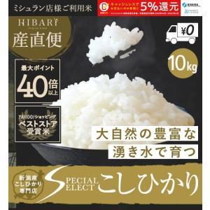 新米 岩船産 コシヒカリ 10kg(5kg×2袋)  セール...
