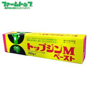殺菌剤 トップジンMペースト 200g