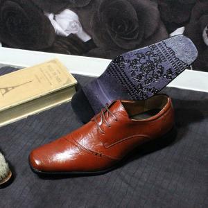 ビジネスシューズ メンズ 革靴 イタリアンクラシコ 歩きやすい フォーマル 紳士靴 靴 PU 仕事 就活 ルミニーオ luminio 041 セール 2018 秋冬 新作|fashion-labo|11