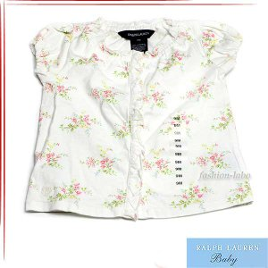 赤札 ポロ ラルフローレン POLO RALPH LAUREN Tシャツ カットソー ベビー服 370129375 fashion-labo