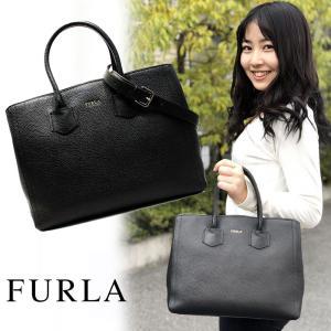 上質な本革バッグは 卒業式 入学式 など 母 のフォーマルシーンにピッタリ ブランド名:フルラ/FU...