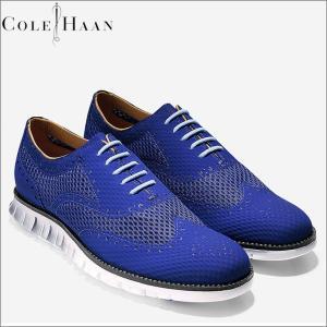 コールハーン COLEHAAN 靴 ローファー ビジネスシューズ オックスフォード ゼログランド メンズ ブランド 20022 セール|fashion-labo
