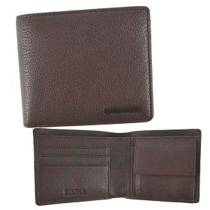 ディーゼル DIESEL 財布 二つ折り財布 折りたたみ財布 X06627 メンズ ワインレッド 羊革 シープスキン ロゴ ブランド fashion-labo