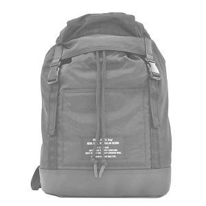 ディーゼル DIESEL バッグ バックパック リュックサック メンズ ブラック 大容量 ブランド X06625 fashion-labo