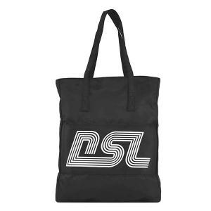 ディーゼル DIESEL バッグ トートバッグ 00SK4E メンズ ブラック 黒 ナイロンバッグ ロゴ ブランド fashion-labo