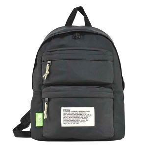 ディーゼル DIESEL バッグ バックパック リュックサック デイパック X07809 メンズ ブラック 黒色 ブランド fashion-labo