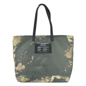 ディーゼル DIESEL バッグ トートバッグ かばん カバン X07817 メンズ カーキ ロゴ ブランド 大きい 大容量 fashion-labo