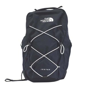 ノースフェイス THE NORTH FACE バッグ バックパック リュックサック メンズ レディース ネイビー 大容量 軽量 アウトドア 旅行 ロゴ ブランド NF0A3VXF|fashion-labo