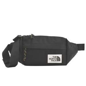 ノースフェイス THE NORTH FACE バッグ ウエストポーチ ボディバッグ ベルトバッグ メンズ ブラック ロゴ ブランド NF0A3KY6|fashion-labo
