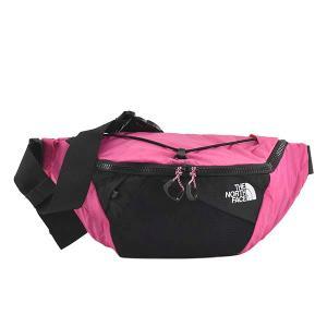 ノースフェイス THE NORTH FACE バッグ ウエストポーチ ボディバッグ ベルトバッグ パープル 紫 レディース ブランド NF0A3S7Z|fashion-labo