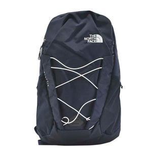 ノースフェイス THE NORTH FACE バッグ バックパック リュックサック メンズ レディース ネイビー 大容量 軽量 アウトドア 旅行 ロゴ ブランド NF0A3KY7|fashion-labo