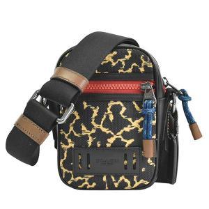 コーチ COACH バッグ ショルダーバッグ 斜めがけバッグ 斜め掛けバッグ 89901 レディース マルチカラー ブラック キャンバス レザー 本革 ロゴ ブランド|fashion-labo