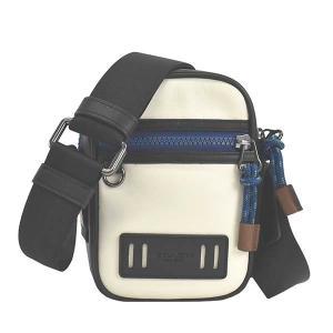 コーチ COACH バッグ ショルダーバッグ 89904 レディース ホワイト レザー 本革 牛革 斜めがけバッグ 斜め掛けバッグ ロゴ ブランド|fashion-labo