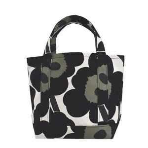 マリメッコ MARIMEKKO バッグ ハンドバッグ トートバッグ ウニッコ 花柄 レディース ブランド 48294|fashion-labo