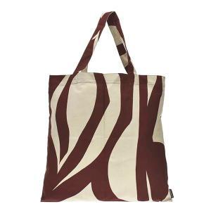 マリメッコ MARIMEKKO バッグ トートバッグ ショルダーバッグ 71129 レディース ベージュ ライトブラウン コットン ブランド|fashion-labo