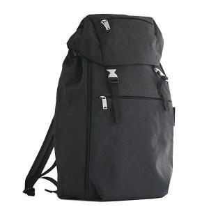 マリメッコ MARIMEKKO バックパック リュック リュックサック ブラック 黒 シンプル レディース 045067 KORTTELI BK 099|fashion-labo