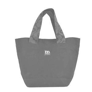 マリメッコ MARIMEKKO バッグ トートバッグ 49831 レディース ブラック 黒 コットン ブランド|fashion-labo