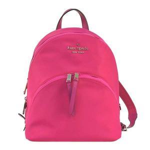 ケイトスペード KATE SPADE バッグ バックパック リュックサック レディース ピンク ロゴ ブランド WKRU6586 fashion-labo