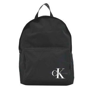 カルバンクライン CALVIN KLEIN バッグ リュックサック バックパック メンズ ブラック CKロゴ カルバンクラインジーンズ ブランド K50K505883 fashion-labo