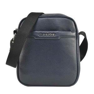 カルバンクライン CALVIN KLEIN バッグ ショルダーバッグ メンズ ネイビー 斜めがけバッグ 斜め掛けバッグ ブランド K50K505891 fashion-labo