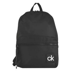 カルバンクライン CALVIN KLEIN バッグ バックパック リュックサック デイパック メンズ ブラック 黒 ロゴ ブランド K50K506012 fashion-labo