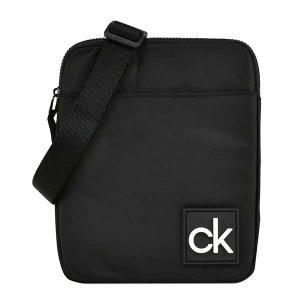 カルバンクライン CALVIN KLEIN バッグ ショルダーバッグ 斜めがけバッグ 斜め掛けバッグ メンズ ブラック 黒 ロゴ ブランド K50K506015 fashion-labo