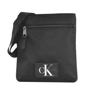 カルバンクライン CALVIN KLEIN バッグ ショルダーバッグ メンズ ブラック 黒 斜めがけバッグ 斜め掛けバッグ ロゴ ブランド K50K506134 fashion-labo