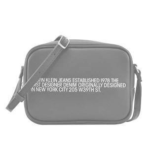 カルバンクライン CALVIN KLEIN バッグ ショルダーバッグ 斜めがけバッグ 斜め掛けバッグ メンズ ブラック ホワイト ブランド K60K606857 fashion-labo