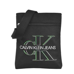 カルバンクライン CALVIN KLEIN バッグ ショルダーバッグ 斜めがけバッグ 斜め掛けバッグ K50K506347 メンズ ブラック 黒 ロゴ ブランド fashion-labo