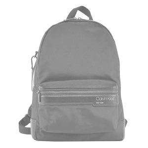 カルバンクライン CALVIN KLEIN バッグ バックパック リュックサック リュック デイパック K50K506483 メンズ ブラック 黒 ロゴ ブランド fashion-labo