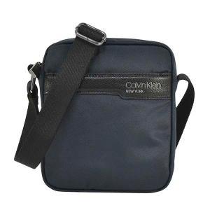 カルバンクライン CALVIN KLEIN バッグ ショルダーバッグ 斜めがけバッグ 斜め掛けバッグ K50K506487 メンズ ネイビー ロゴ ブランド fashion-labo