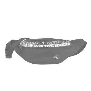 カルバンクライン CALVIN KLEIN バッグ ウエストポーチ ベルトバッグ ヒップバッグ K50K506538 メンズ ブラック 黒 CK ロゴ ブランド fashion-labo