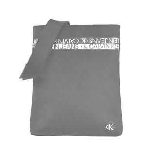 カルバンクライン CALVIN KLEIN バッグ ショルダーバッグ 斜めがけバッグ 斜め掛けバッグ K50K506539 メンズ ブラック 黒 CK ロゴ ブランド fashion-labo