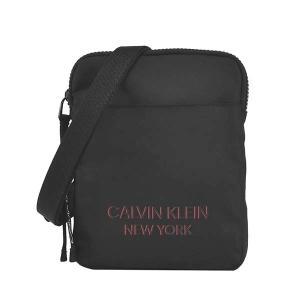 カルバンクライン CALVIN KLEIN バッグ ショルダーバッグ 斜めがけバッグ 斜め掛けバッグ K50K506594 メンズ ブラック 黒 ロゴ ブランド fashion-labo